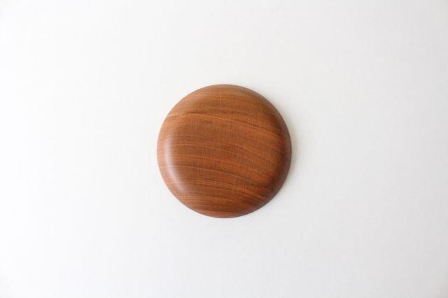 豆皿 ツバメ さくら 【B】 白鷺木工 画像5