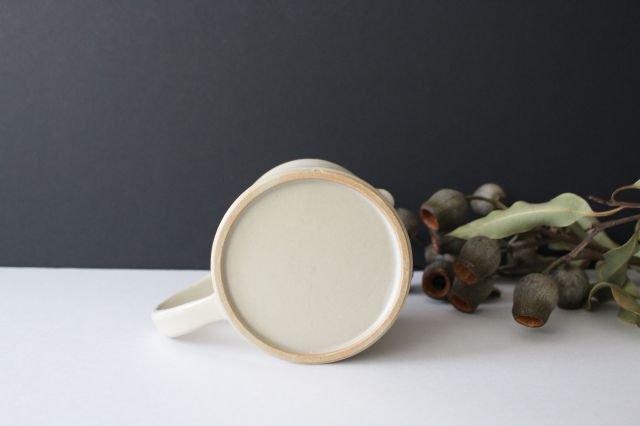 ピッチャー 白せと 陶器 青人窯 画像6