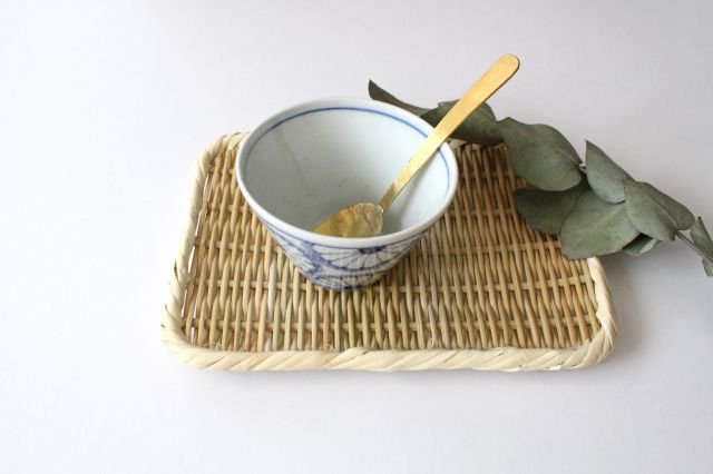 小鉢 小 菊紋 磁器 皐月窯 砥部焼 画像2