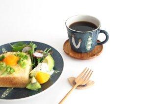 マグカップ おやさい 陶器 はるな陶芸工房商品画像