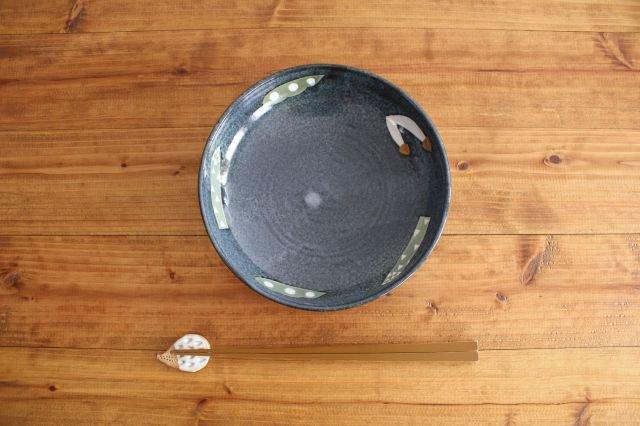 ボウル おやさい 陶器 はるな陶芸工房 画像4