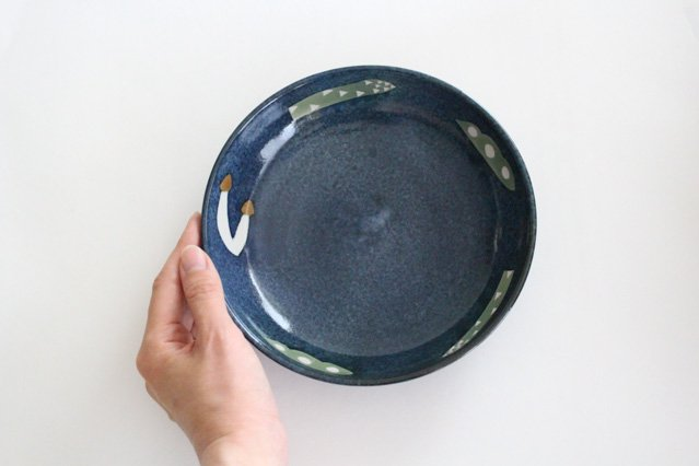 ボウル おやさい 陶器 はるな陶芸工房 画像5