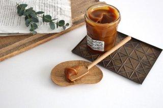 ジャムスプーン チェリー 木工 石井宏治商品画像