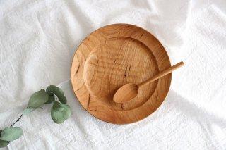 リムプレート チェリー 木工 石井宏治商品画像
