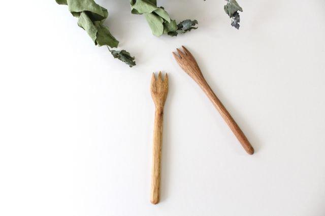コドモフォーク 胡桃 ivory+安藤由紀 画像6