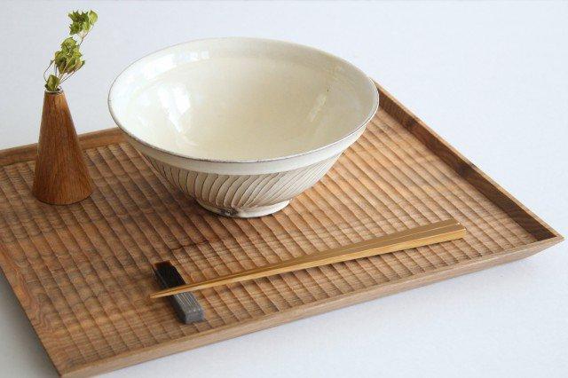 斜め鎬鉢 陶器 後藤義国 画像3
