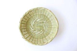 七寸皿 鈴竹商品画像