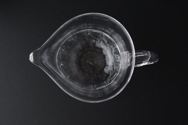 mo-ru ピッチャー L ガラス 8823/glass work 沖澤康平 画像5