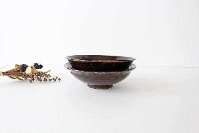 浅鉢 アメ 陶器 櫻井薫 画像4