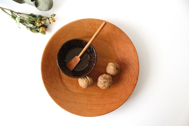 豆鉢 アメ 陶器 櫻井薫 画像5