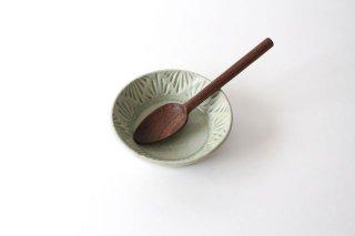 豆鉢 青マット 陶器 櫻井薫商品画像
