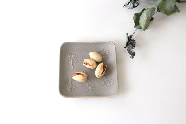 四角小皿 wa-ta-ge 陶器 momone 画像5
