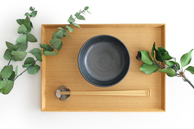 ボウル4寸 黒銅 陶器 石井ハジメ 画像6