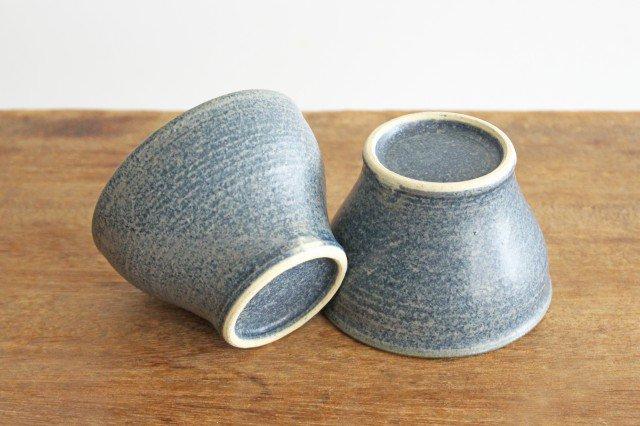 汲み出し 呉須 陶器 石井ハジメ 画像2