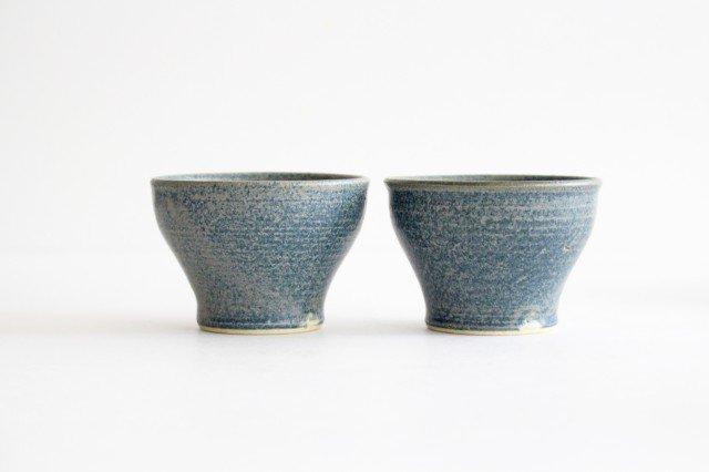 汲み出し 呉須 陶器 石井ハジメ 画像4