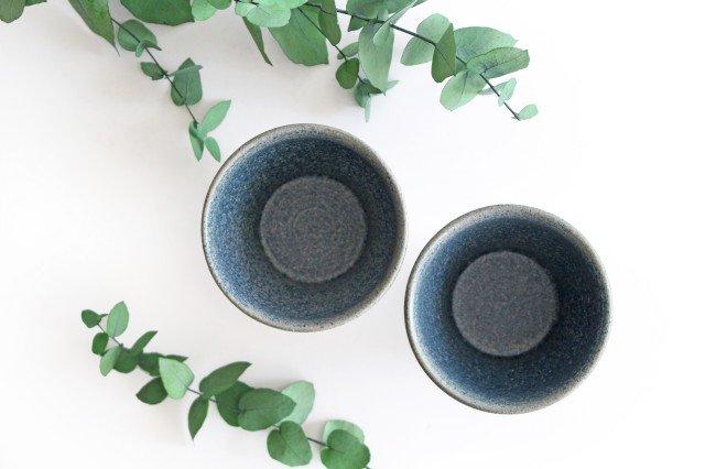 汲み出し 呉須 陶器 石井ハジメ 画像5