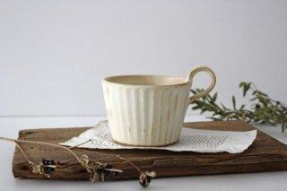 モダンマグカップ kinari鎬 陶器 わかさま陶芸 益子焼商品画像