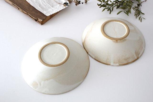 朝顔鉢 中 kinari鎬 陶器 わかさま陶芸 益子焼 画像3