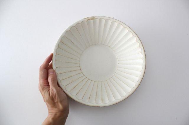 朝顔鉢 中 kinari鎬 陶器 わかさま陶芸 益子焼 画像4