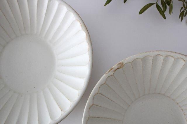 朝顔鉢 中 kinari鎬 陶器 わかさま陶芸 益子焼 画像5