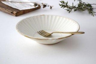朝顔鉢 中 kinari鎬 陶器 わかさま陶芸 益子焼商品画像