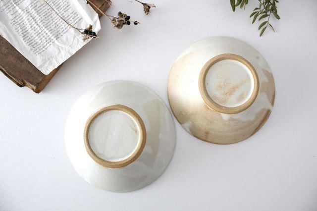 朝顔鉢 小 kinari鎬 陶器 わかさま陶芸 益子焼 画像5