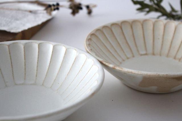 朝顔鉢 小 kinari鎬 陶器 わかさま陶芸 益子焼 画像6