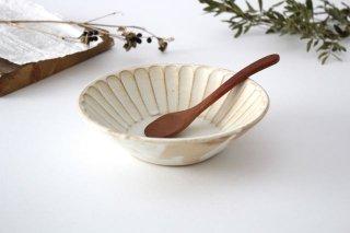 朝顔鉢 小 kinari鎬 陶器 わかさま陶芸 益子焼商品画像