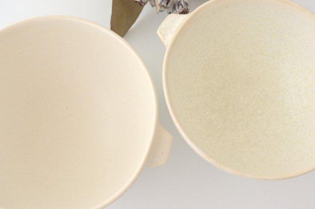 耳付きスープカップ チタン 半磁器 後藤奈々 画像4