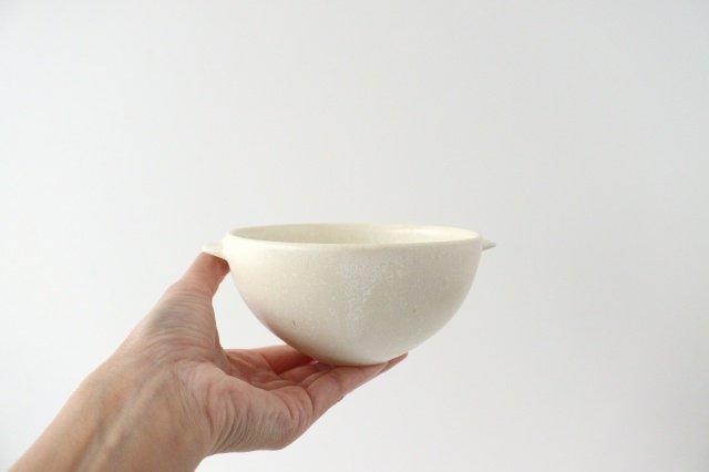 耳付きスープカップ チタン 半磁器 後藤奈々 画像5