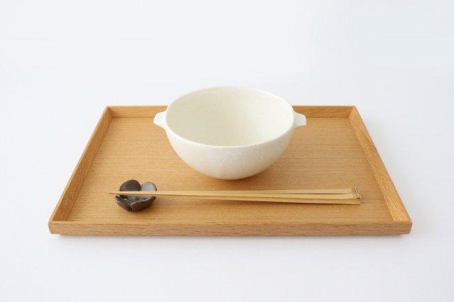 耳付きスープカップ チタン 半磁器 後藤奈々 画像6