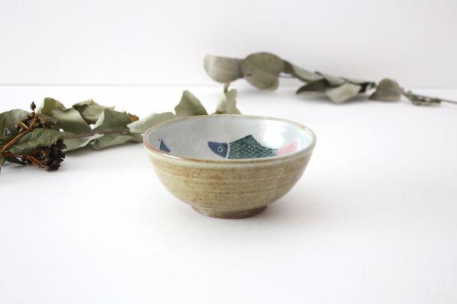 【一点もの】 魚 小鉢 【B】 陶器 相澤かなえ 画像5