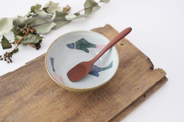 【一点もの】 魚 小鉢 【B】 陶器 相澤かなえ 画像6