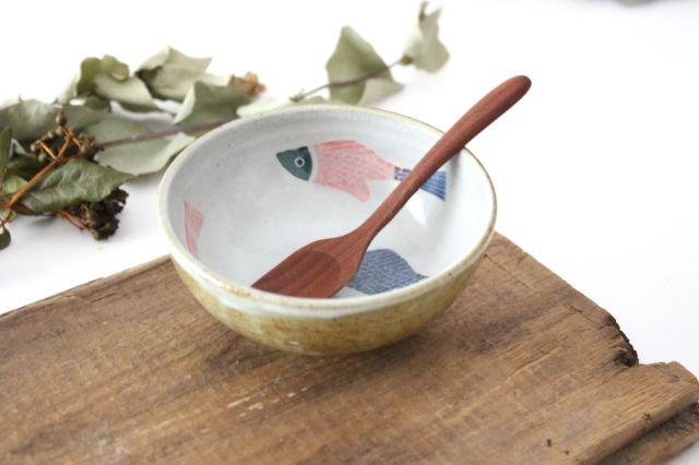 【一点もの】 魚 小鉢 【E】 陶器 相澤かなえ 画像2
