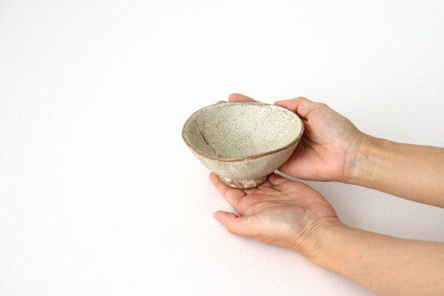 ご飯茶碗 陶器 宮崎和佳子 画像3