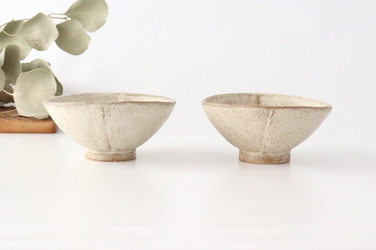 ご飯茶碗 陶器 宮崎和佳子 画像4
