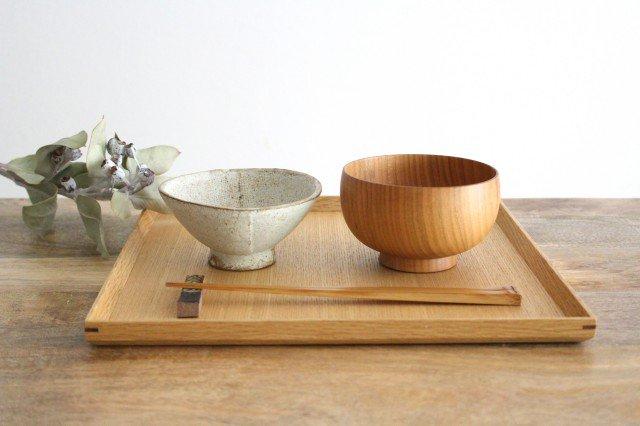 ご飯茶碗 陶器 宮崎和佳子 画像5