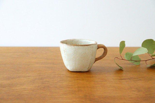 マグカップ 大 【A】 陶器 宮崎和佳子 画像2