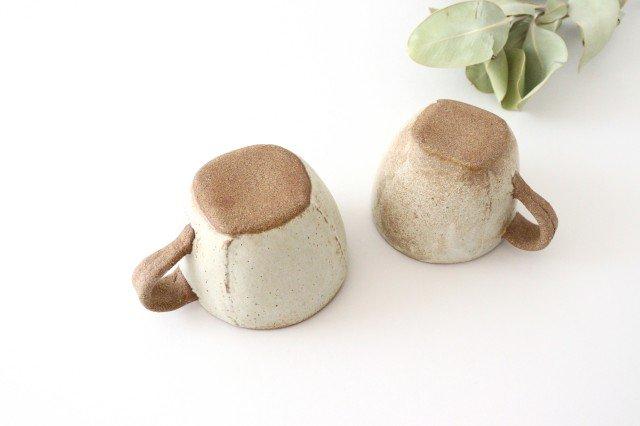 マグカップ 大 【A】 陶器 宮崎和佳子 画像5