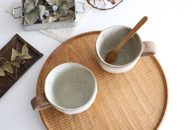 マグカップ 大 【A】 陶器 宮崎和佳子 画像6