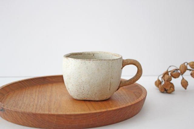 マグカップ 大 【B】 陶器 宮崎和佳子