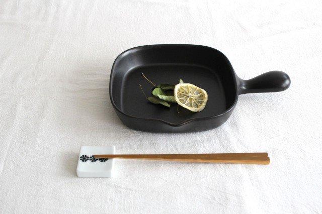 グリルプレート 耐熱陶器 萬古焼  画像5