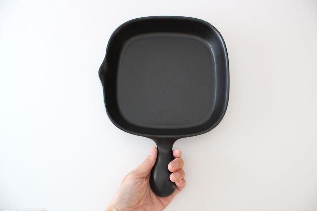 《耐熱陶器》萬古焼 グリルプレート 画像6