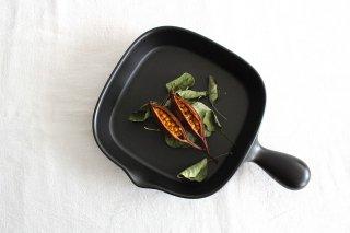《耐熱陶器》萬古焼 グリルプレート商品画像