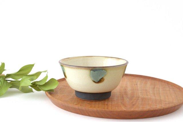 4寸マカイ オーグスヤ— 陶器 ノモ陶器製作所 やちむん