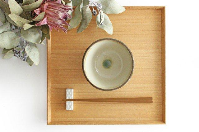 4寸マカイ オーグスヤ— 陶器 ノモ陶器製作所 やちむん 画像6