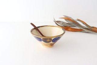 4寸マカイ 輪 陶器 土工房 陶糸 やちむん商品画像