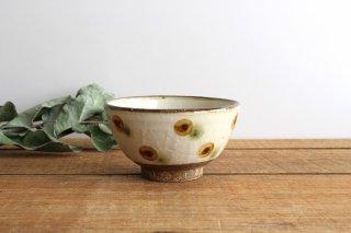 4寸マカイ ドット オーグスヤアメ 陶器 陶芸こまがた 駒形爽飛 やちむん商品画像