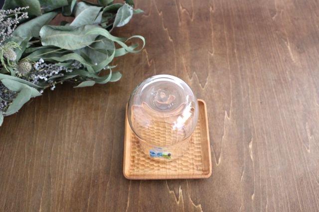 グラス おめかし ブルー系 【B】 ガラス 23n. 滝川ふみ 画像5