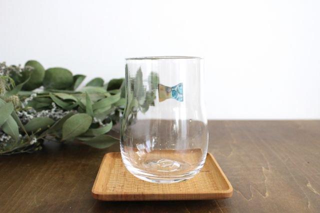 グラス おめかし ブルー系 【G】 ガラス 23n. 滝川ふみ 画像6
